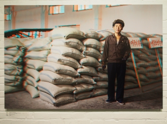 JIN HYO CHUN, 50, Machine Repairer, Hungnam Fertiliser Factory.