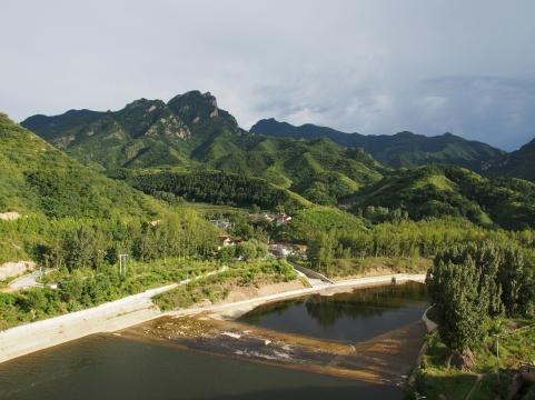 Yaoqiaoyu Reservoir