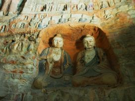 Cave of the Great Buddha (Cave No. 5)