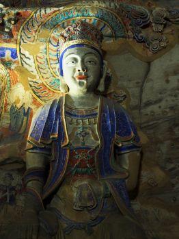 Vairocana Buddha Cave (Cave No. 10)