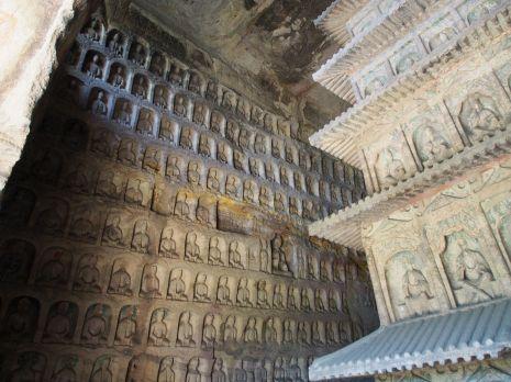 Pagoda Cave (Cave No. 39)